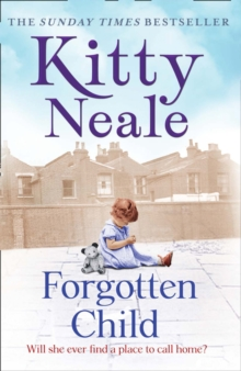 Forgotten Child, Paperback / softback Book