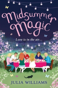 Midsummer Magic, Paperback Book
