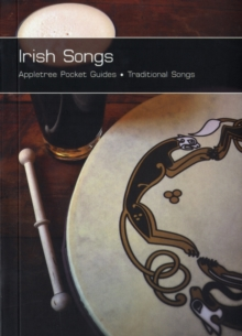 Irish Songs, Paperback Book