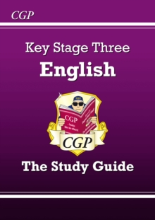 KS3 English Study Guide, Paperback Book