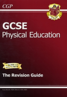 GCSE Physical Education Revision Guide (A*-G Course), Paperback Book