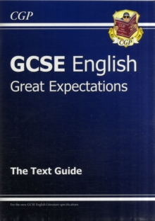 GCSE English Text Guide - Great Expectations, Paperback Book