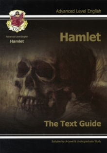A Level English Text Guide - Hamlet, Paperback Book