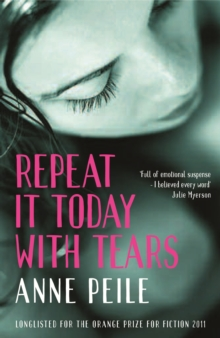 Repeat It Today With Tears, EPUB eBook