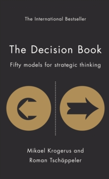 The Decision Book : Fifty Models for Strategic Thinking, EPUB eBook