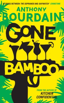 Gone Bamboo, Paperback Book