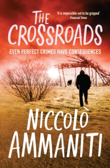 The Crossroads, Paperback / softback Book
