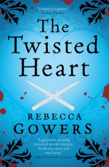 Twisted Heart, Paperback Book