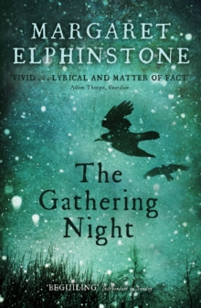 The Gathering Night, Paperback / softback Book