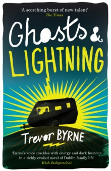 Ghosts and Lightning, Paperback Book