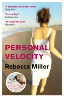 Personal Velocity, Paperback Book
