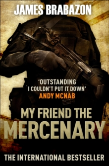My Friend the Mercenary, Paperback Book