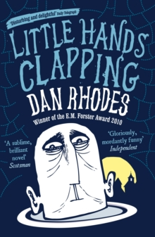 Little Hands Clapping, Paperback Book