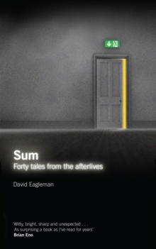 Sum : Tales from the Afterlives, EPUB eBook