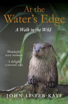 At the Water's Edge : A Walk in the Wild, EPUB eBook