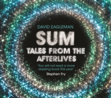 Sum : Tales from the Afterlives, CD-Audio Book