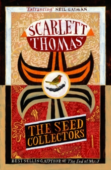 The Seed Collectors, Paperback Book