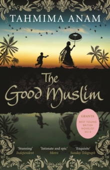 The Good Muslim, Paperback Book