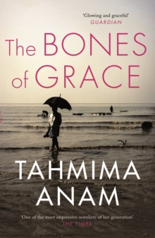 The Bones of Grace, Paperback Book