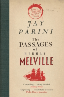 The Passages of Herman Melville, Paperback / softback Book