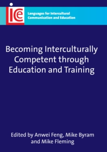 Becoming Interculturally Competent through Education and Training, Hardback Book