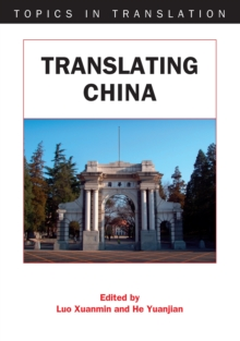 Translating China, Hardback Book