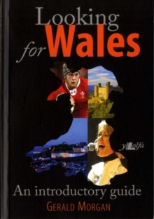 Looking for Wales, Paperback / softback Book