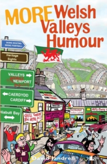 It's Wales: More Welsh Valleys Humour, Paperback Book