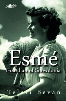 Esme - Guardian of Snowdonia, Paperback Book