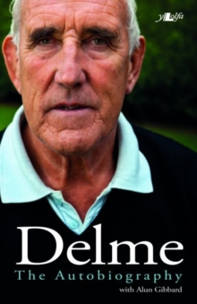 Delme - The Autobiography, Paperback Book