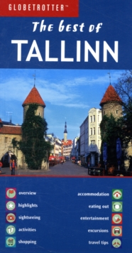 The Best of Tallinn, Paperback Book