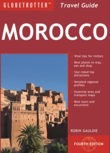 Morocco, Mixed media product Book