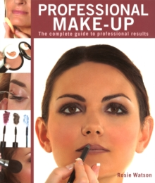 Professional Make-Up, Paperback / softback Book
