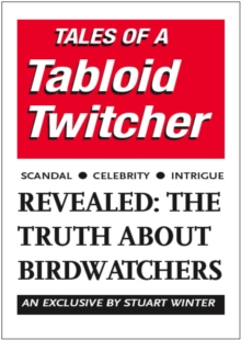 Tales of a Tabloid Twitcher, Paperback Book
