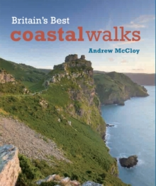 Britain's Best Coastal Walks, Paperback Book