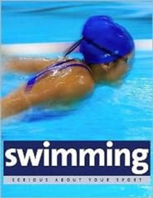 Serious About Swimming, Paperback Book