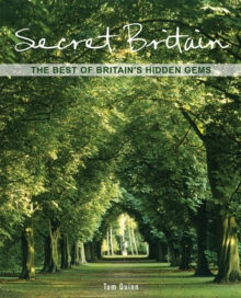 Secret Britain, Paperback Book