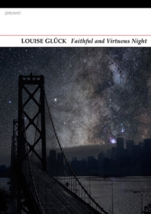 Faithful and Virtuous Night, Paperback Book