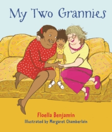 My Two Grannies, Paperback / softback Book