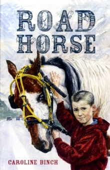 Road Horse, Paperback Book