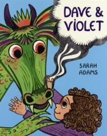 Dave and Violet, Paperback Book