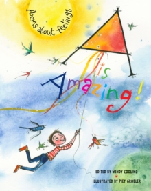 A is Amazing! : Poems About Feelings, Hardback Book