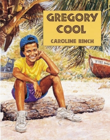 Gregory Cool, Paperback Book