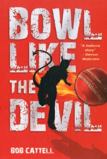 Bowl Like the Devil, Paperback Book