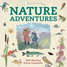 Nature Adventures, Paperback / softback Book