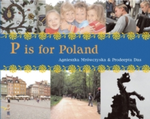 P is for Poland, Paperback Book
