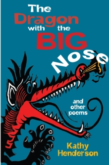 The Dragon with a Big Nose, Paperback Book