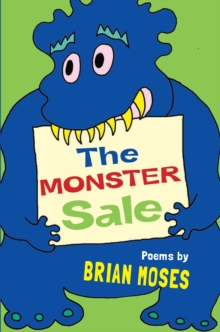 The Monster Sale, Paperback Book