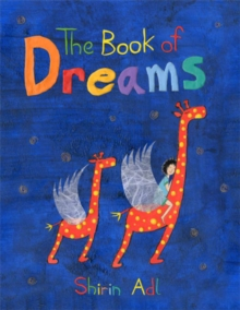 The Book of Dreams, Hardback Book