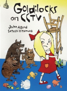 Goldilocks on CCTV, Paperback Book